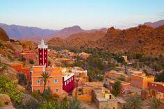 El Marruecos bereber en ocho claves | El Viajero | EL PAÍS