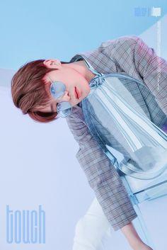 #Jaehyun • #Touch
