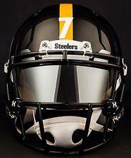 Steelers Helmet, Nfl Steelers, Pittsburgh Steelers, Football Helmets, Super Bowl Xl, Ben Roethlisberger, John Elway, Nfl History, University Of Miami