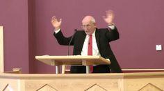 Facing The Apostates - Bertie Johnston