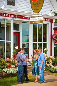 Cape Breton, Cultural Experience, Cultural Diversity, Nova Scotia, Red Shoes, Celtic, Trail, Entertainment, Culture