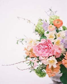 Beautiful floral design captured by Tara McMullen