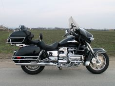 Honda Valkyrie | Sets appears in: • 2000 Honda F6 GL 1500 Valkyrie Interstate