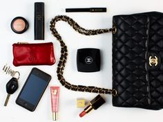 Whats in your handbag? Editors MBFWA essentials gallery - Vogue Australia