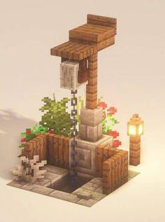 Minecraft Garden, Minecraft Farm, Minecraft Mansion, Minecraft Cottage, Easy Minecraft Houses, Minecraft House Tutorials, Minecraft Castle, Minecraft Plans, Minecraft House Designs