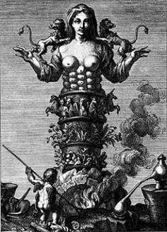 """10 de março """"Dia em que os romanos celebravam a deusa Anna Perenna, doadora dos alimentos e provedora da abundância."""" (Márcia Frazão). Da pasta: Relegere-Religio."""