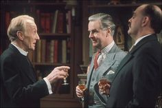 lord peter wimsey | ... Lord Peter Wimsey in the mystery drama series based on the stories of