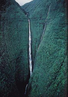 Verdin Falls