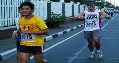 Errores comunes en la técnica de carrera: correr con los pies abiertos