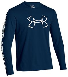 Under Armour Hook T-Shirt for Men | Bass Pro Shops $29 for Todd