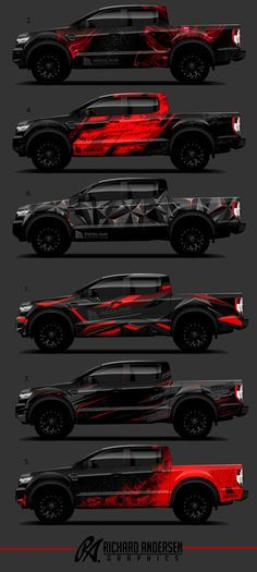2009 2017 dodge ram rage multi color digital print or With what kind of paint to use on kitchen cabinets for ford truck decals and stickers