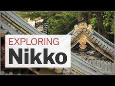 Sam's Japan Travel Journal: Exploring Nikko