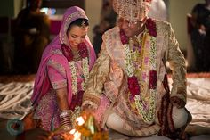 hindu flowers for man wedding | Indian-Wedding-Photos-261
