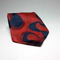 Tie No.: 204 - exquisit Trevira texturé - 10cm breit