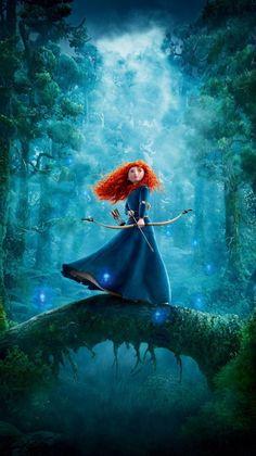 Brave,Brave, Character Poster For Pixar's Brave Princess Merida wallpaper Disney Princess Merida, Disney Princess Movies, Disney Princess Pictures, Disney Pictures, Disney Movies, Disney Characters, Brave Princess, Face Characters, Pixar Movies