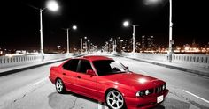 Cool BMW: Awesome BMW: bmw e34 520i red 4k ultra hd wallpaper...  ololoshka Check more at ...  Cars 2017 Check more at http://24car.top/2017/2017/08/01/bmw-awesome-bmw-bmw-e34-520i-red-4k-ultra-hd-wallpaper-ololoshka-check-more-at-cars-2017/