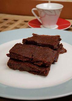 Εναλλακτικά brownies με γλυκοπατάτα και παντζάρι! (χωρίς γλουτένη, αυγό και βούτυρο), συνταγές για χορτοφάγους χωρίς γλουτένη