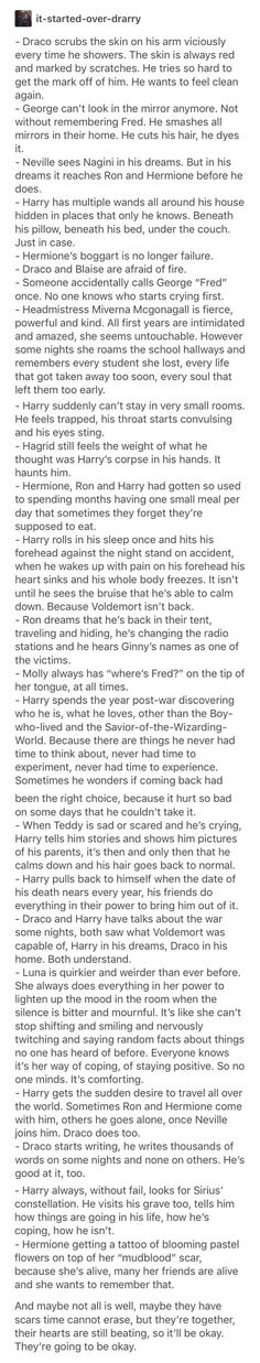 Harry Potter after the war Harry Potter Feels, Harry Potter Quotes, Harry Potter Universal, Harry Potter Fandom, Harry Potter World, Hogwarts, Slytherin, Harry Potter Triste, Mbti