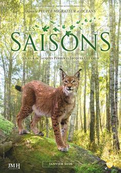 Królestwo / Les saisons [2015]