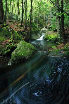Swirls Below the Pulpit... by Jim  Salge, via 500px; Pulpit Rock, Bedford, New Hampshire