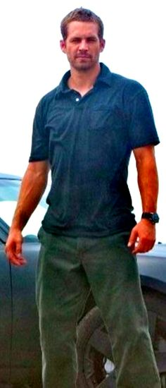 Paul Walker - FF
