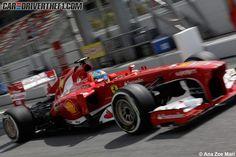Fotos GP de España F1 2013 - Sábado