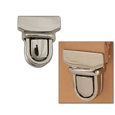 Tuck Lock Clasps Por For Use On Luggage Saddlebags Cases Purses And