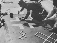 Luftwaffe markings
