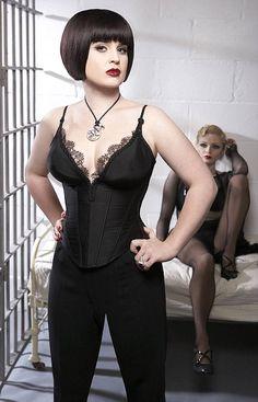 Kelly Osbourne Panties
