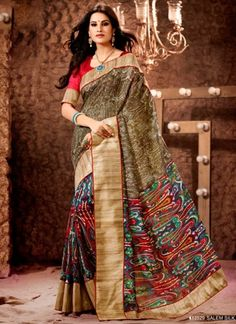 Adorning Silk Printed Patch Border Work Sareehttp://www.angelnx.com/featuredproduct#/sort=p.date_added/order=DESC/limit=32/page=9
