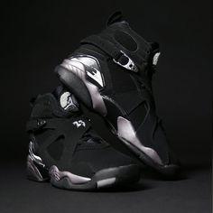 "d2c24fc170924a Shop Back To School Here! on Instagram  ""Monochromatic glory. The Nike Air  Jordan 8 Retro"