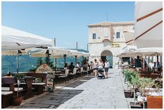 Lizzie Churchill | BLOG - Motovun, Croatia Churchill, Croatia, Lifestyle Blog, Street View