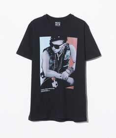 G-Dragon 'One of A Kind' t-shirt <3 from: http://www.29cm.co.kr (seriously check them out they have a ton of awesome yg ent tees!)