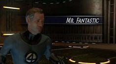 Mr. Fantastic Marvel Games, Comic Boards, Marvel Comics, Board Games, Tabletop Games, Table Games