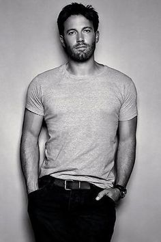 Ben Affleck will always be my... (long exhale)