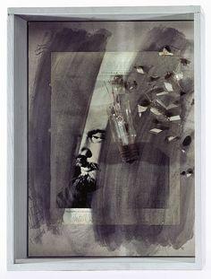 Die 10 Besten Bilder Von Wolf Vostell In 2018 Fluxus Pop Art Und