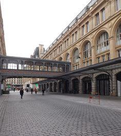 Gare saint lazare sur pinterest gares champs elys es et la gare - Hema gare saint lazare ...