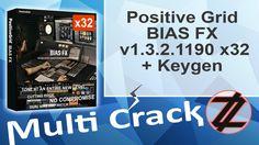 Positive Grid BIAS FX v1.3.2.1190 x32 + Keygen By_ Zuket Creation ||Direct Download Here !!! http://zuketmf.blogspot.com/2016/03/positive-grid-bias-fx-v1321190-x32.html