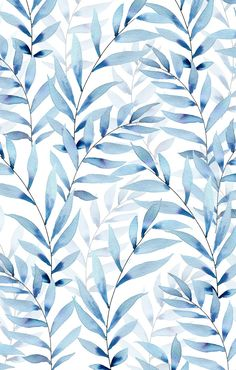 You'll look back at the photographs and won't be able to believe how beautiful it all was! This peaceful blue frond littered on a crisp white will have your guests wondering if this is even real life! Pair with dreamy hues of steel blue and gray for to leave everyone saying - the beauty of that wedding party literally Blue Me Away!! *Fabric swatches are non-refundable *Colors may photograph differently under studio lighting, we suggest ordering a swatch for exact color mat...