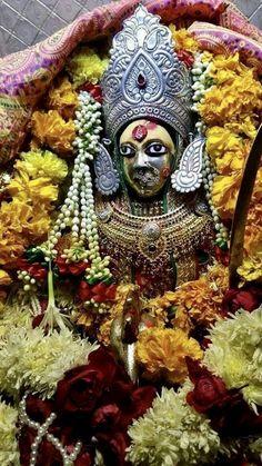Jai Mata Ki, Fairs And Festivals, Hindu Temple, Hindus, Statue, How To Plan, Halloween, Temples, Create