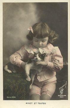 Victorian Children (41)