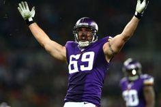 Jared Allen, Minnesota Vikings