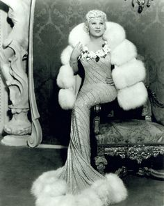 photographs of Mae West | other mae west sites internet movie database more mae west at doctor ...