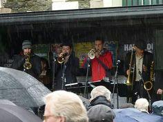 Keswick Jazz Festival 2014