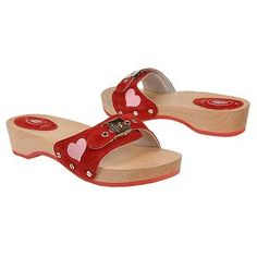 Heart Shoes