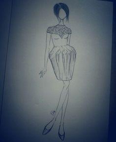More sketch... sketch more...