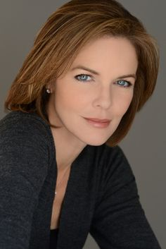 Susan Walters - Carol Lockwood (Tyler's Mom)