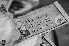 Henry David's Gun - Wołów 2016