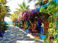 Sisi, Crete