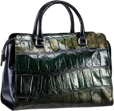 Jost Exotic Night 1103 Handtasche Black Forest - Handtasche